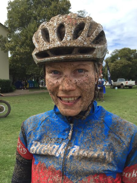 muddykatja